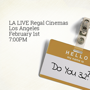 Free Event: Los Angeles Short Film Festival