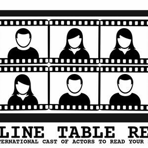 ACTORS: Act from Home - Online Table Reads