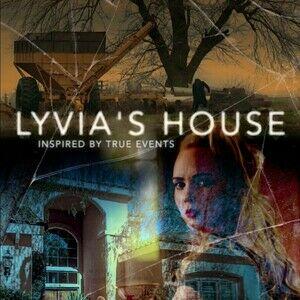 LYVIA'S HOUSE
