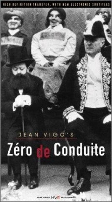 Zero for Conduct (Zero de Conduite)