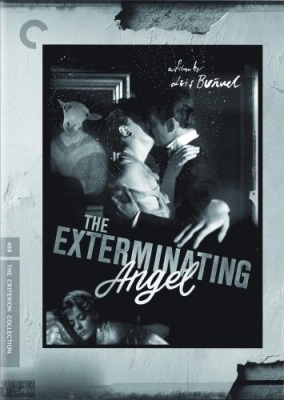 El Angel Exterminador (The Exterminating Angel)