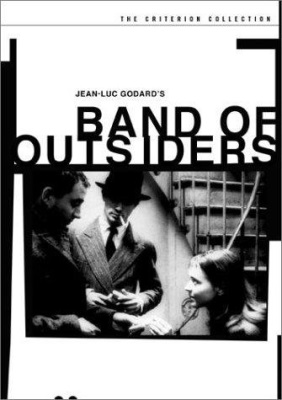 Bande a part (Band of Outsiders)