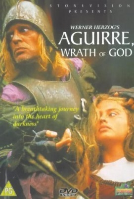 Aguirre, der Zorn Gottes (Aguirre, the Wrath of God)