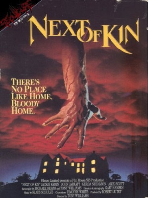 Next of Kin, (Hell House)