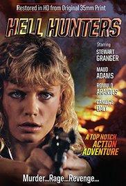 Hell Hunters