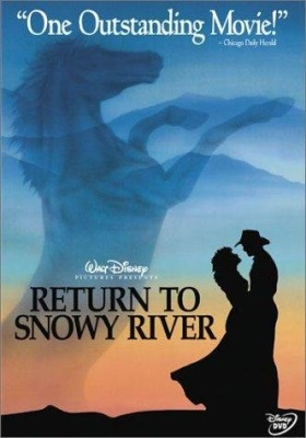Return to Snowy River
