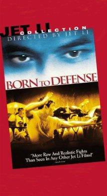 Born to Defense