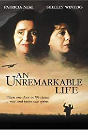 An Unremarkable Life