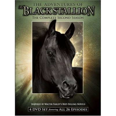 The New Adventures of the Black Stallion