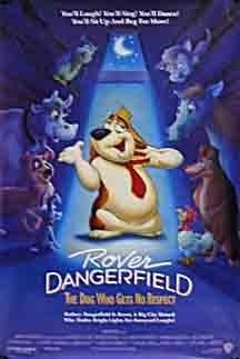 Rover Dangerfield