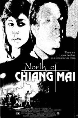 North of Chiang Mai