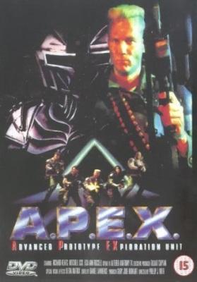 A.P.E.X.