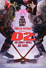 D2: The Mighty Ducks