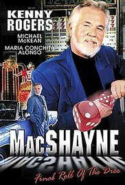 MacShayne: The Final Roll of the Dice