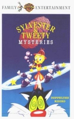 The Sylvester & Tweety Mysteries