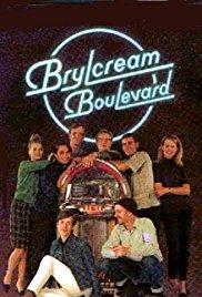 Brylcream Boulevard