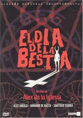El Dia de la bestia (The Day of the Beast)