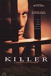 Killer: A Journal of Murder