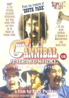 Cannibal! The Musical (Alferd Packer: The Musical)
