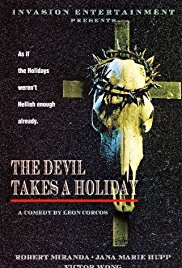 The Devil Takes a Holiday