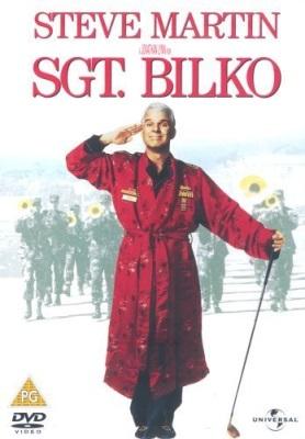 Sgt. Bilko