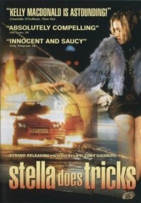 Stella Does Tricks