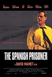 The Spanish Prisoner