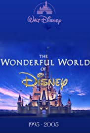 The Wonderful World of Disney