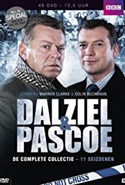 Dalziel and Pascoe