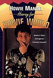 The Howie Mandel Show