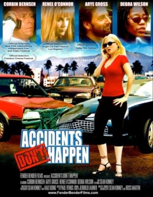 Accidents Don't Happen
