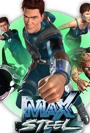 Max Steel