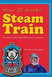 Steam Train: How It Works