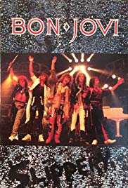 Bon Jovi: Slippery When Wet, the Videos