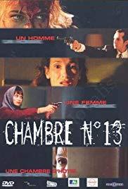 Chambre n° 13