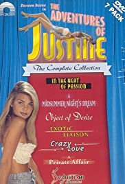 Justine: In the Heat of Passion