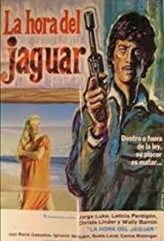 La hora del jaguar