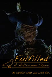Fulfilled: A Halloween Story