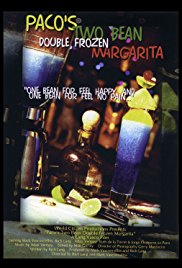 Paco's 2 Bean Double Frozen Margarita