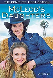 McLeod's Daughters