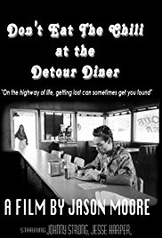 Don't Eat the Chili at the Detour Diner