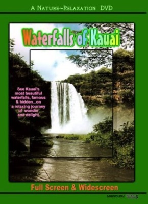 Waterfalls of Kauai