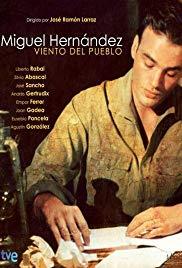 Viento del pueblo (Miguel Hernández)