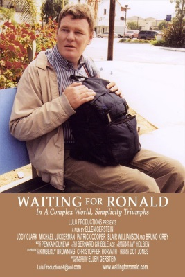 Waiting for Ronald