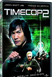Timecop: The Berlin Decision