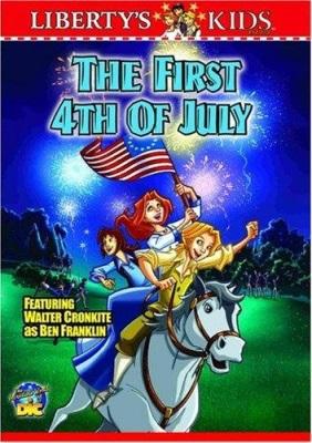 Liberty's Kids: Est. 1776
