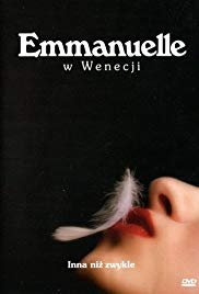 Emmanuelle à Venise