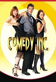Comedy Inc.