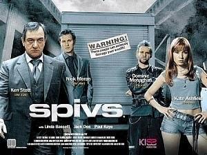 Spivs