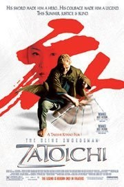 Zatoichi (The Blind Swordsman: Zatoichi)
